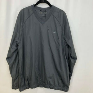 Greg Norman Mens Golf Pullover Size M NWT